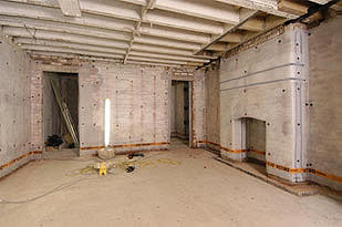 Basement Drying London